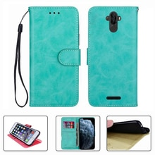 For BQ 6042L Magic E BQ6042L MagicE   Wallet Phone Case Embossing Flip Leather Shell Protective Cove