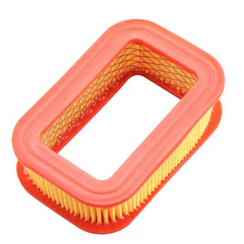 Accessoires de filtre à Air pour scie à chaîne 52/58 scie à essence filtre à Air en plastique filtre à Air en papier