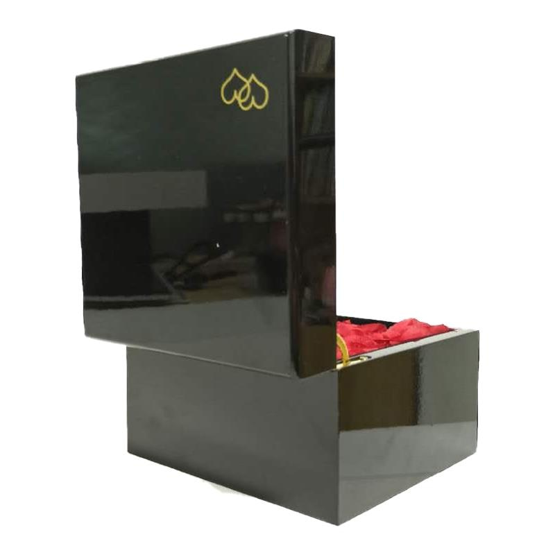 4.3-Inch Chinese Factory Supply Luxury High Quality Screen Display Video Gift Box LEXINGDZ enlarge