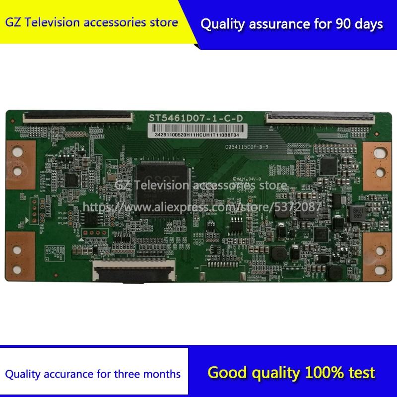 Good quality for ST5461D07-1-C-D logic board 55 inch 4K