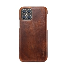Leather Cover For Iphone 11 12 Pro Max Phone Case For Iphone12 Anti-knock Back Cover Coque Shell Dir