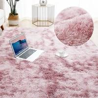 carpet soft plush rug for living room floor rugs fluffy carpets bed room children decor mat home new non skid blanket