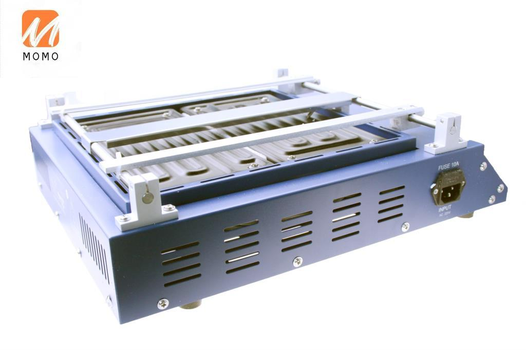 Infrared Preheating Station for IR-Preheating Oven 110V 220V 1500W T8280 Preheat Plate 280*270mm enlarge