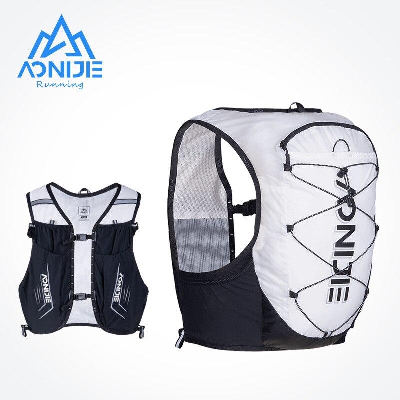 AONIJIE C9108 تصميم متعدد الجيوب حقيبة ظهر هيدراتية خفيفة الوزن