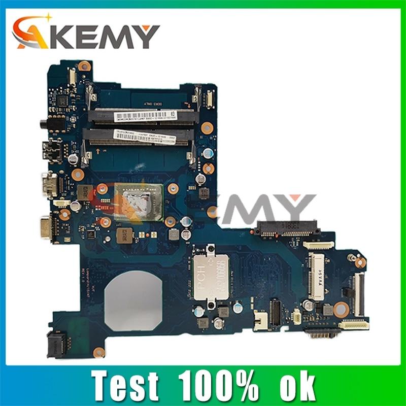 AKEMY اللوحة الأم لأجهزة سامسونج 300E5E 300E4E 300E5V BA41-02206A DDR3 اللوحة الأم اختبار كامل