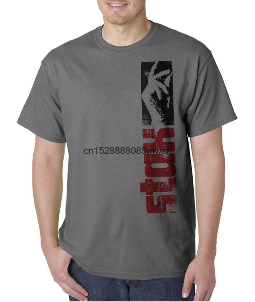 Novedad de 2019 camisetas divertidas a la moda para hombres, camisetas cortas para hombres, camiseta de carbón fresco con estampado de música Gospel