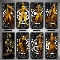 one piece zoro luffy japan anime phone case for galaxy j2pro j4 j5 j6 j7 plus j5 prime j72016 2018 m 10 20 30 funda cover
