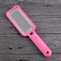 1pc Large Size Double Side Foot Rasp Remover Pedicure Feet Heel File Cuticle Cleaner Health Feet Care Tool Bathroom Products