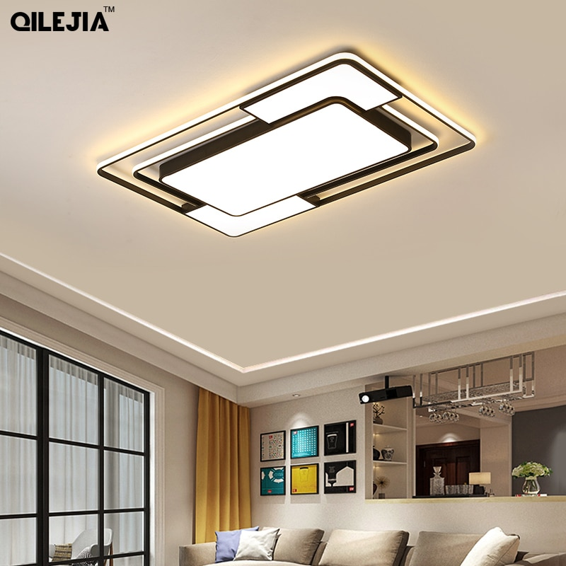 Modern Ceiling Light Fixtures for Living Room Bedroom Dining Room 110v 220v Chandelier Ceiling Lamp Fixtures Home Lamp