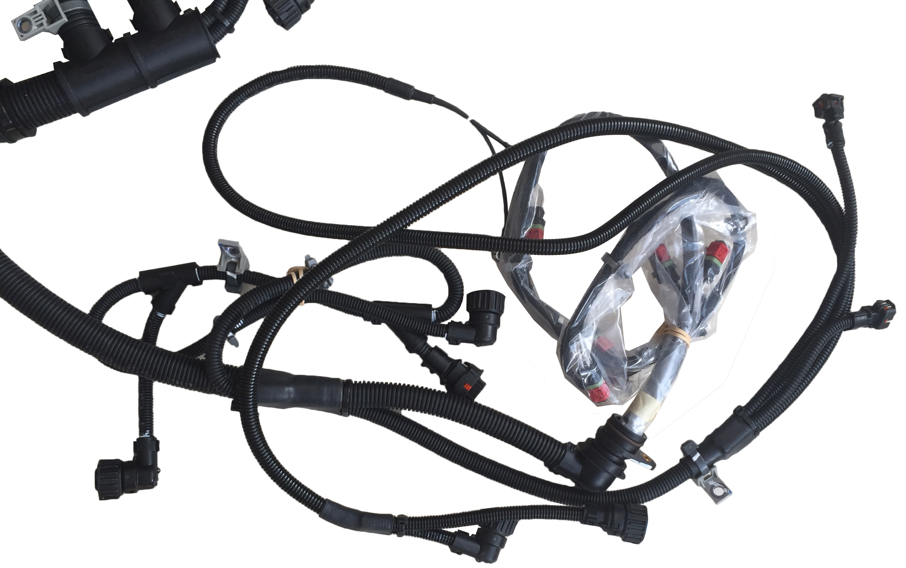 Engine Wiring Cable Harness 7421545827 for RENAULT Heavy Truck Manufacturer High Quality enlarge