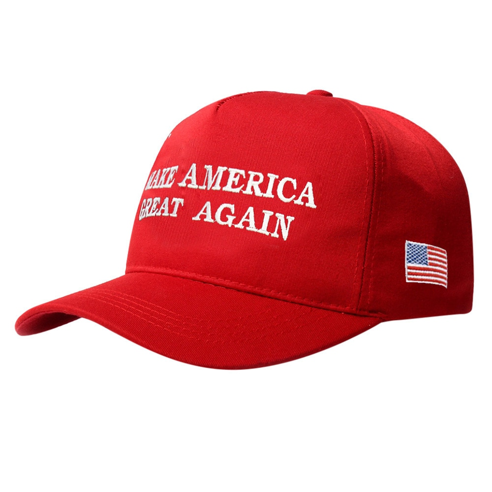 President Donald Trump 2020 American Flag Hats Women Caps Make Keep America Great MAGA Hat USA Camo