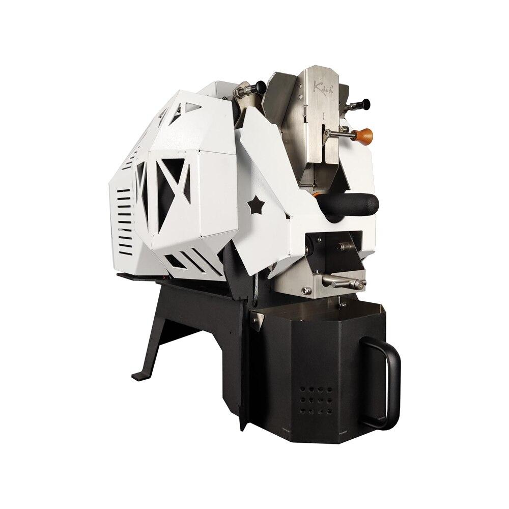 M2 آلة تحميص القهوة 4-15 دقيقة سريع الخبز محمصة قهوة صغيرة المنزل أدوات المطبخ الخبز