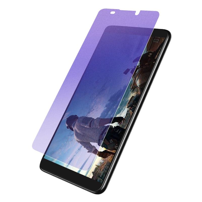 Cristal templado para Xiaomi Black Shark 2 3 Pro, cristal mate Anti azul, Protector de pantalla esmerilado para BlackShark 2Pro 3Pro 2 3 Pro