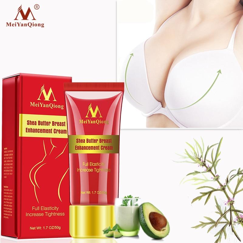 Травяной крем для увеличения груди, эффективный крем для увеличения груди с полной эластичностью, крем для ухода за груди с большим бюстом