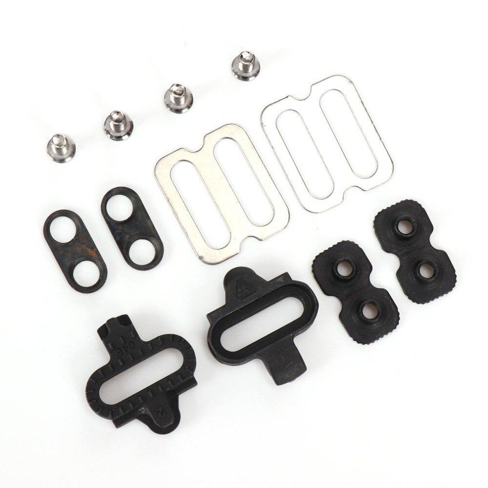 Accessoires de vélo jeu de crampons de vélo pour Shimano vtt SPD pédales PD-M520 M540 M324 M545 M424 M647 M959 remplacement de vélo