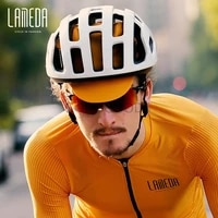 exclusive lameda cycling cap ciclismo bike hat uv protection brim bicycle headwear breathable sweat absorbent antiperspirant