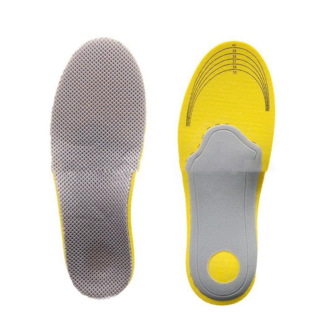 4d men and women universal sole flat insole flat foot insole support insole orthopedic massage mat sports insole nd 1 Flat Foot Orthopedic Insole Arch Insole Arch Support Cushion for Feet Care Pain Relief Breathable Sports Running Shoe Inserts