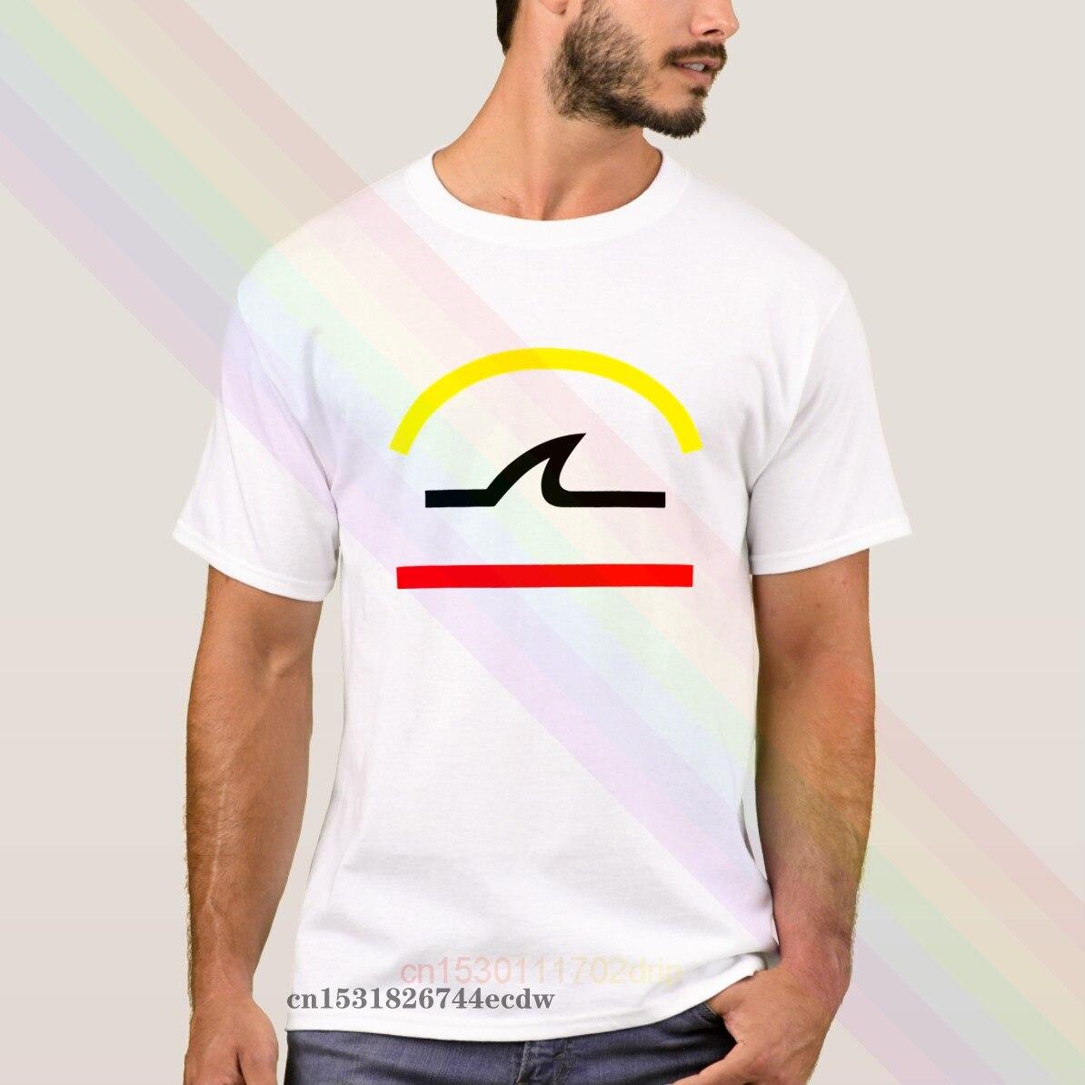 Lo más nuevo del verano 2020 Paul Shark Line Loog 100% ropa de algodón Casual Unisex camiseta presente Homme Tops camisetas S-4XL