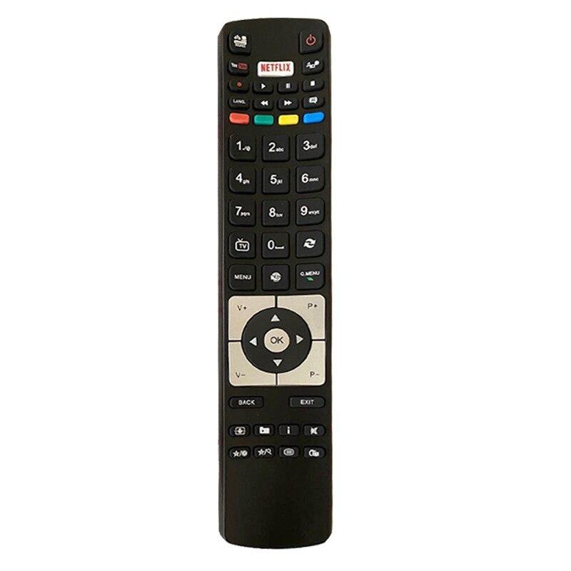 Afstandsbediening Voor Sharp RC5117 RC5118 Sharp LC-50LE772EN Sharp LC50LE772EN & Telefunken RC5117 RC5118 Smart Lcd Hdtv Tv