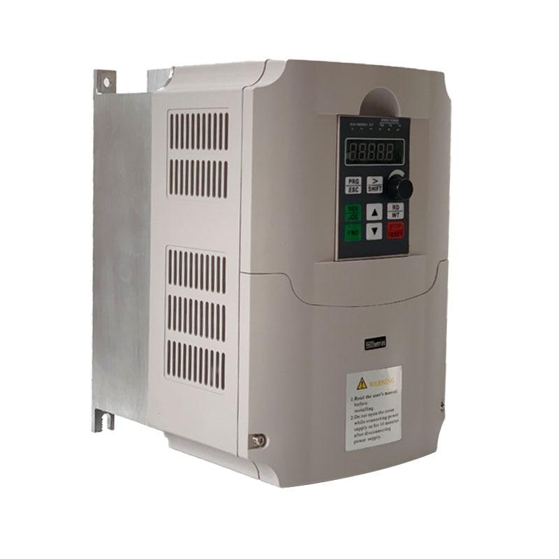 Sako SKI600 380V 7.5KW VFD Variable Frequency Inverter of Triple (3) Phase for Motor Speed Control