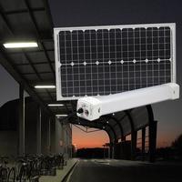 NEW 120leds Tri-Proof Light LED PIR sensor light High Quality Price Ratio LED Parking Light China Tri Proof Light