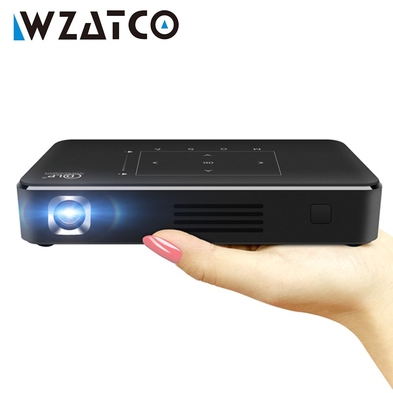 умный проектор wzatco p10