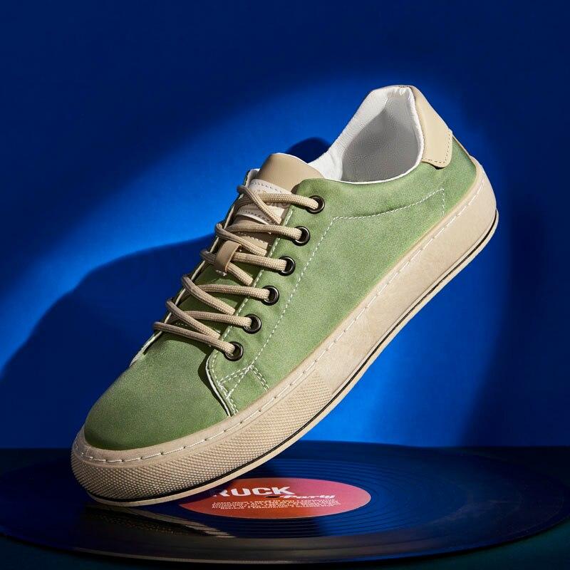 جديد وصول حذاء كاجوال للرجال أكسفورد النسيج الصيف الرجال حذاء رياضة مسطح تنفس ماركة حذاء رجالي مصمم أحذية مشي رجالي
