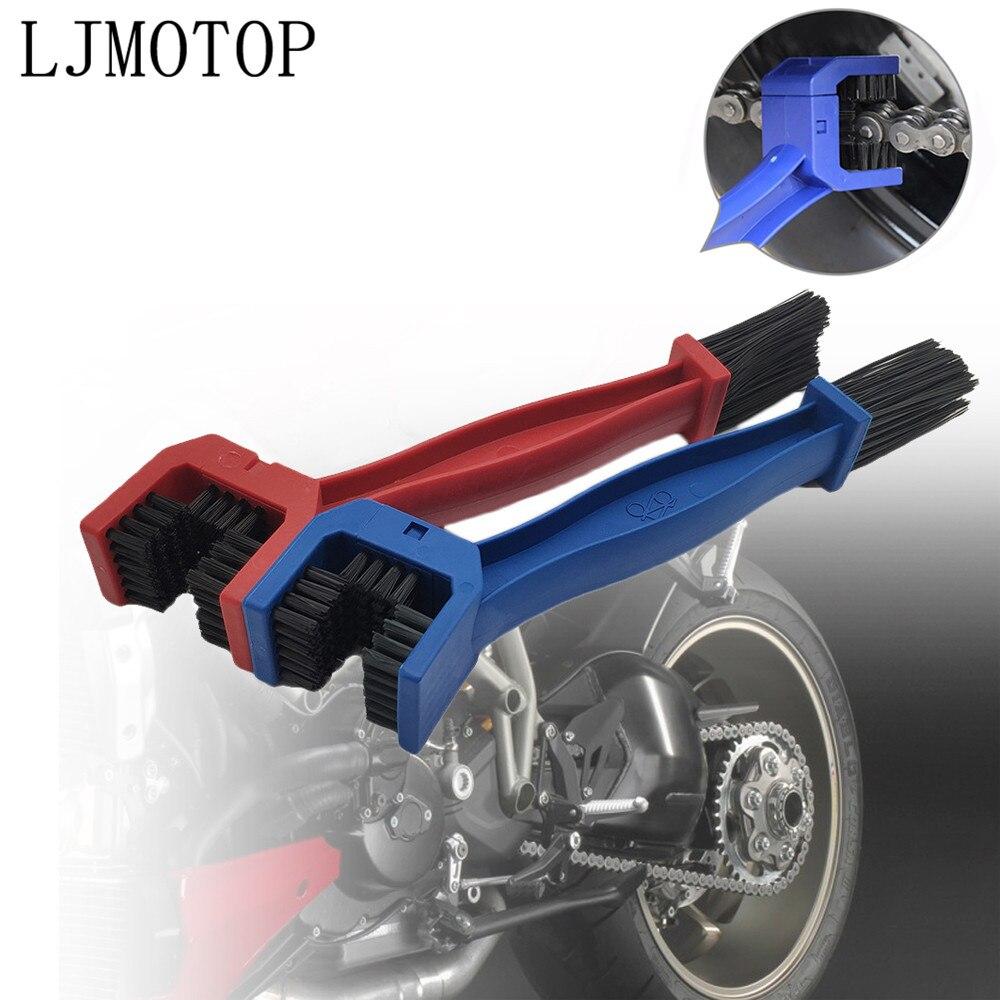 Décapant de frein de brosse de nettoyage dentretien de chaîne de moto de qualité pour KTM 65XC 85 SX XC 125 EXC SX 144SX 150SX 150XC 200XC-W