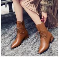 beautiful faddish women boots with heel