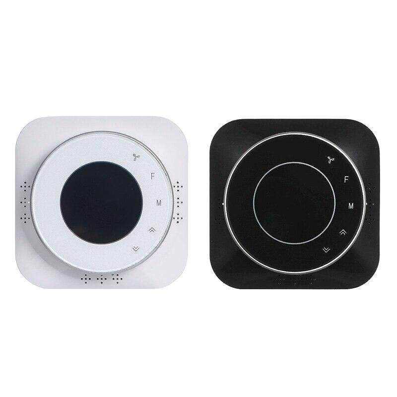 Wifi الذكية مضخة الحرارة ترموستات تحكم في درجة الحرارة App التحكم عن بعد مضخة الحرارة ل أليكسا جوجل المنزل