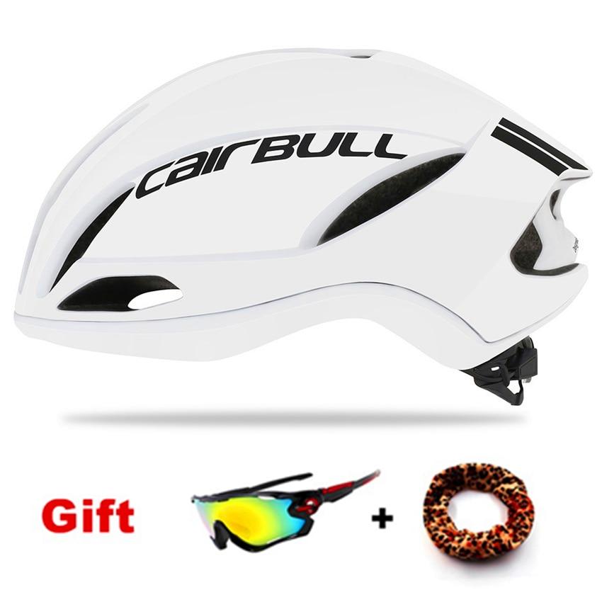 2020 стильные велосипедные шлемы CAIRBULL Аэродинамика скоростной гоночный шоссейный велосипед пневматический шлем спортивный велосипедный шл...