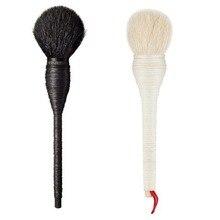 Brand Goat hair 100% Yachiyo Kabuki Brush 27# powder blush Foundation makeup brushes kit pinceis maquiagem.
