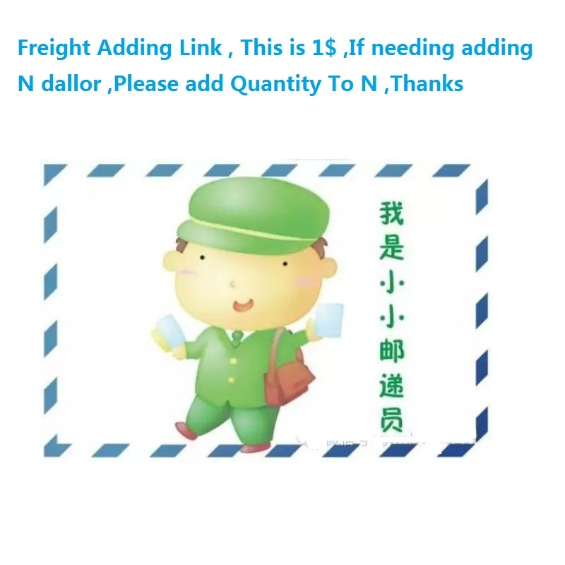 Extra Shipping Fee Payment Link For Making Up The  Difference In Freight недорого
