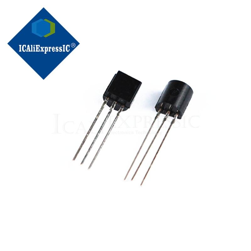 100 peças ss8550 8550 to-92 to92 triode transistor novo original em estoque