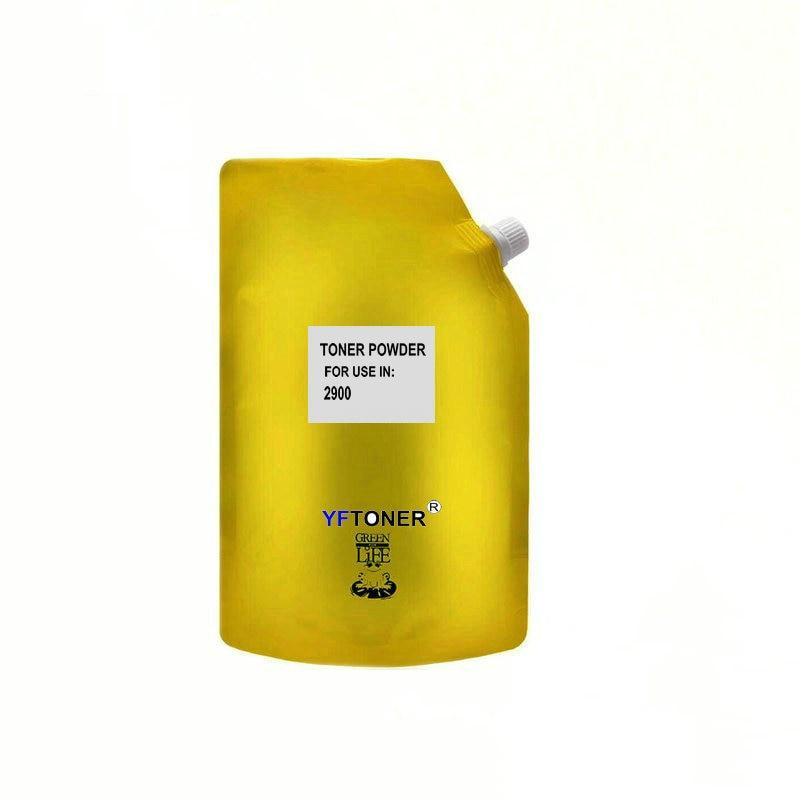 Pigmento en polvo de tóner compatible usar con Canon CRG103 303 703 FX9 FX10 2900 3000 cartucho de impresora láser