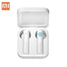 Original Xiaomi Air 2 SE sans fil écouteur Bluetooth casque TWS AirDots Pro casque MI Air 2 SE 20H en veille Microphone intelligent