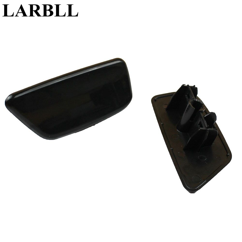 LARBLL передний бампер, налобный колпачок для Субару форестер 2009-2012