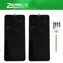 Pour Vodafone Smart V10 VFD-730 VFD730 écran LCD + écran tactile numériseur assemblée avec ruban et outils gratuitement