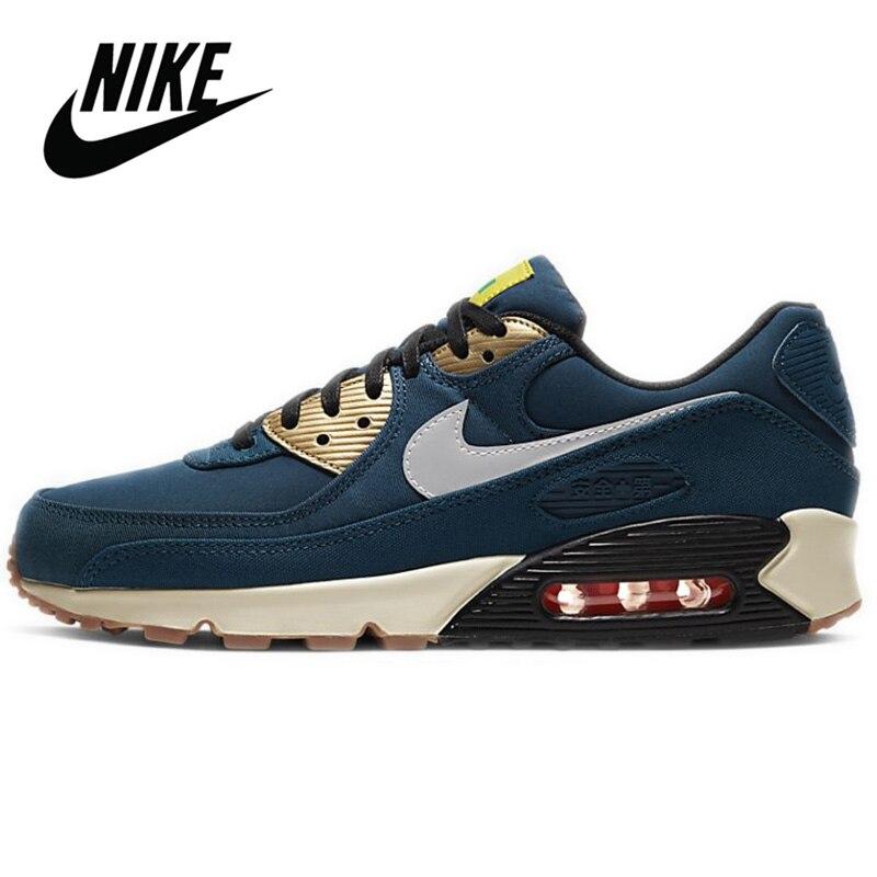 Zapatillas AIR MAX 90 originales para Hombre y mujer, calzado deportivo para...