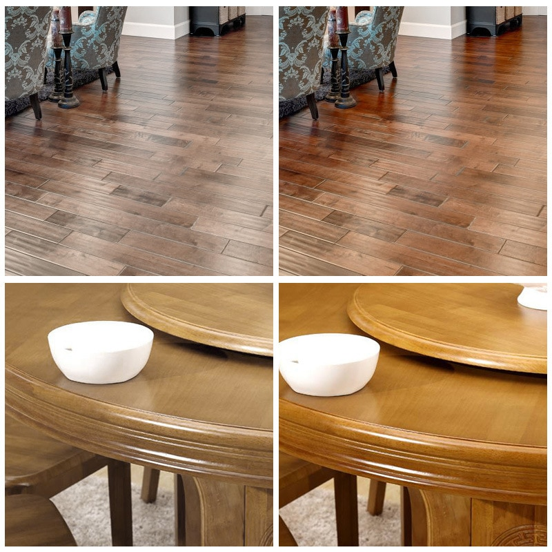 Wood Seasoning Beewax Multipurpose Natural Wood Wax Traditional Beeswax Polish for Furniture Floor Tables Chairs Cabinet MJJ88 enlarge