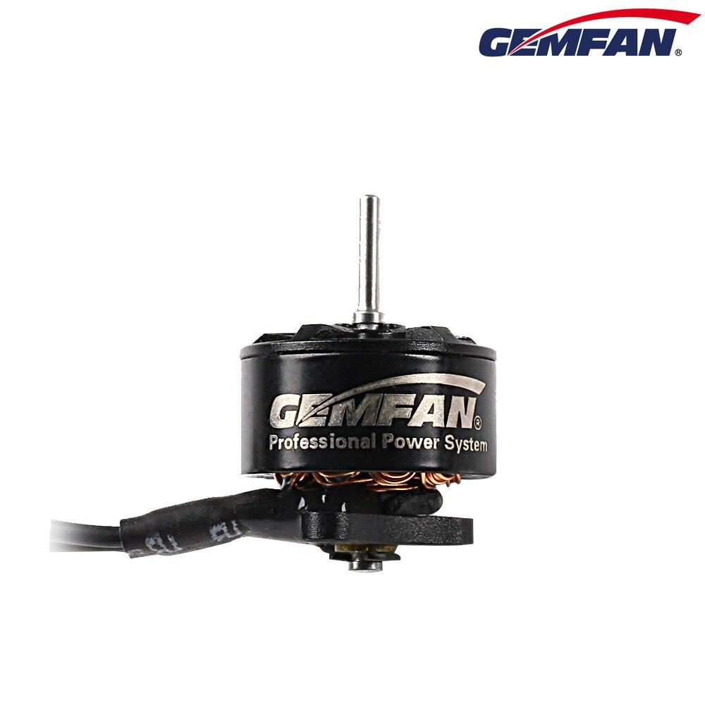 08028-12000KV Motor Gemfan for RC FPV Hobbies Accessories Mini Motor Multirotor Parts