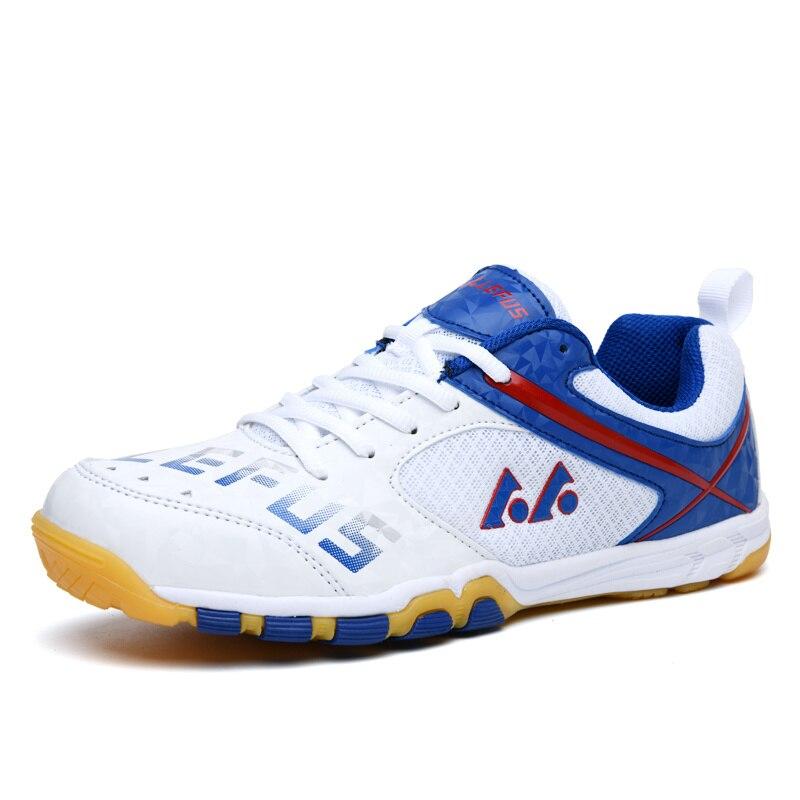 Zapatos De Bádminton Profesionales Para Hombre y Mujer, Zapatillas De Bádminton Para...