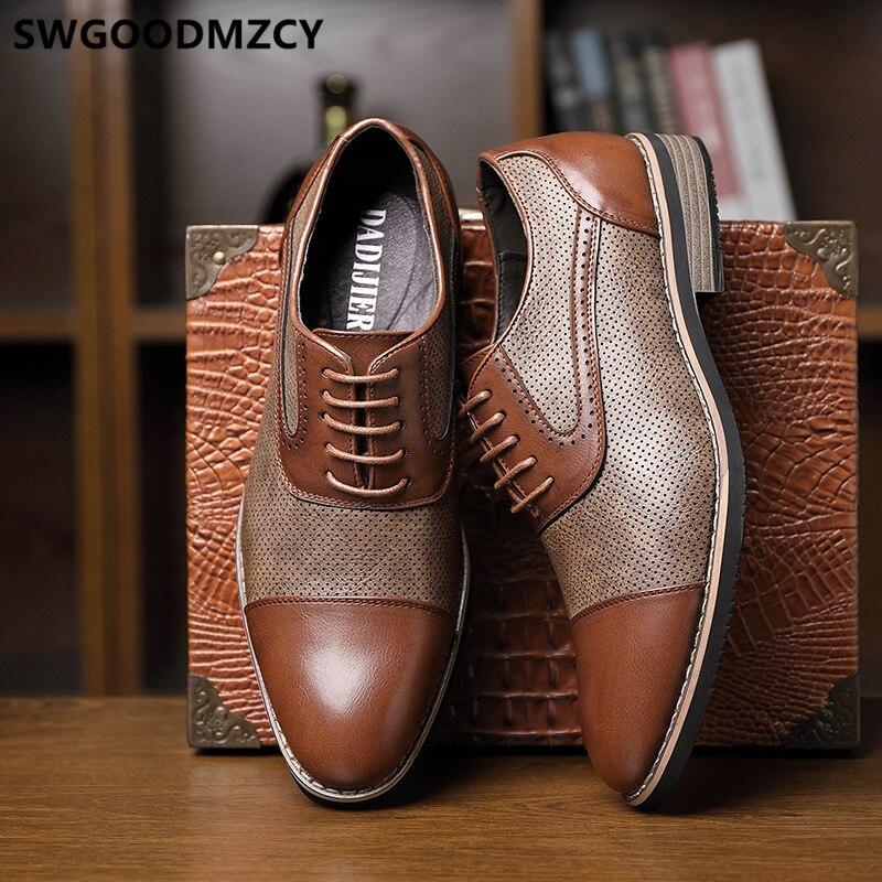 Oficina de los Zapatos de los hombres de los Zapatos para boda...