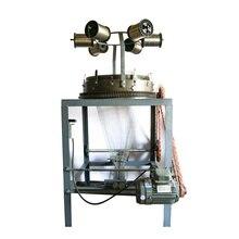 Principalement utilisé dans lécran liquide de gaz dindustrie électronique de la machine tricotée de tissage de treillis métallique