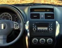 for suzuki sx4 2006 2010 car player gps navigation 128gb android10 auto radio stereo head unit audio recorder