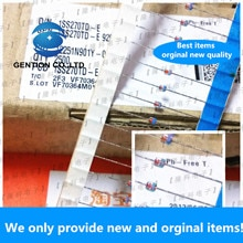 30PCS 100% New original Imported from Japan brand new high-speed switching detector diode 1SS270 ori