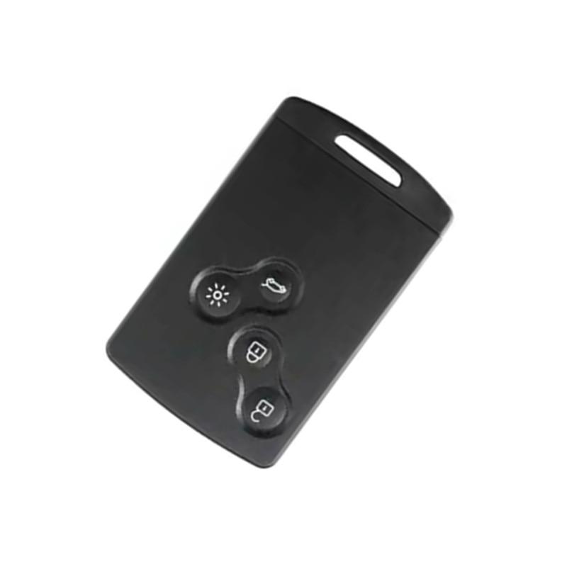 Keyless megane 3 key 4 taste smart-Remote-key 433mhz pcf7952 chip für Renault Megane III schlüssel