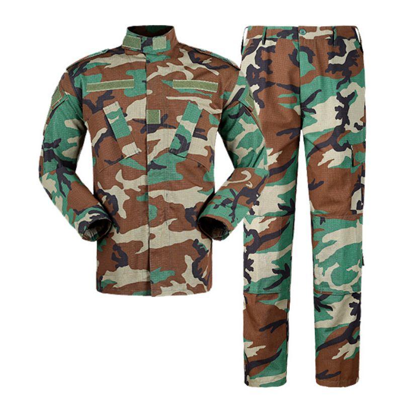 Военная Униформа Gandola в стиле джунглей, камуфляжная Боевая форма, военная уличная тактическая одежда для отдыха на природе, походов, полиции