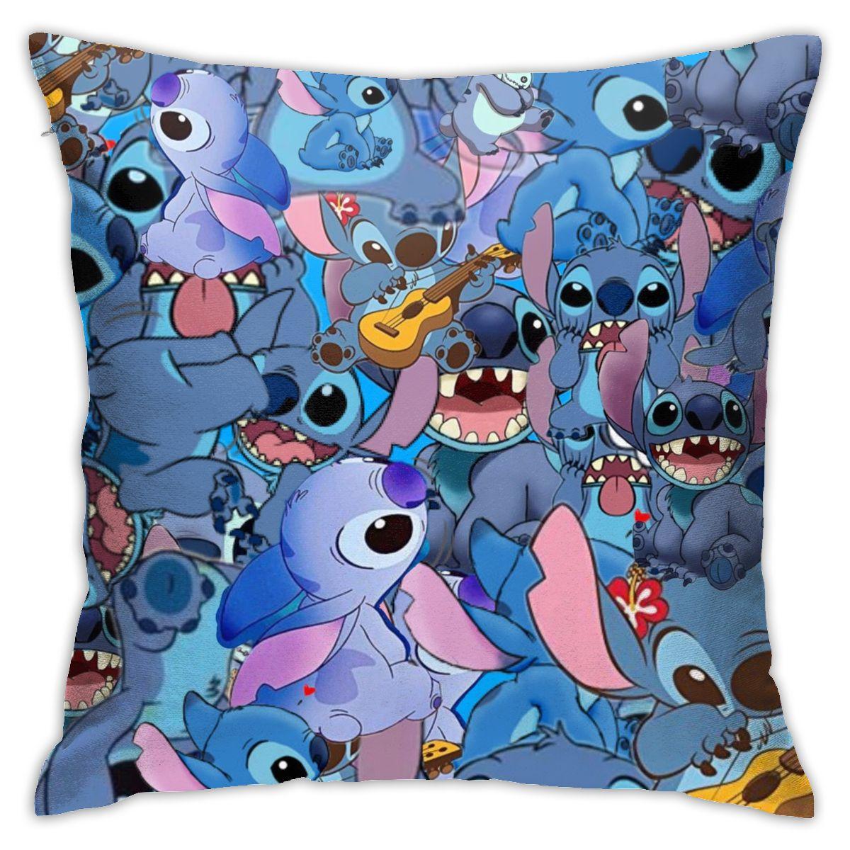 Прекрасный стежок наволочки на подушки декоративные подушки наволочки аниме стежки диванные декоративные подушки на заказ