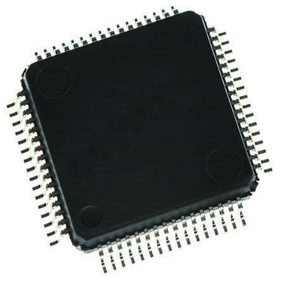 جديد 10 قطعة/الوحدة MC9S08AW60CFUE MC9S08AW60 MC9S08AW QFP-64